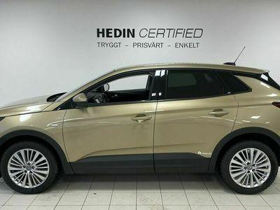 begagnad Opel Grandland X ENJOY 5 - DÖRRAR 1.2 130 HK START / STOP (