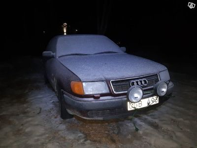 gebraucht Audi 100 2.3e -91