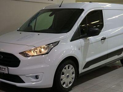 begagnad Ford Transit 100hk TREND L2 - AUT