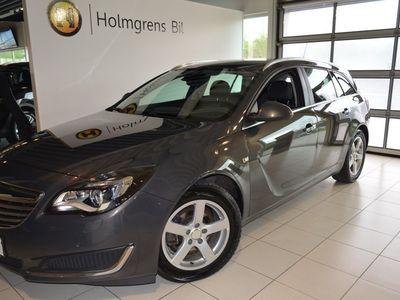 gebraucht Opel Insignia 2.0 CDTI ecoFLEX ST 2014, Kombi 149 900 kr