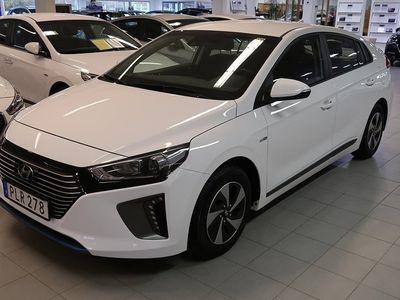 begagnad Hyundai Ioniq Hybrid 1.6 Comfort