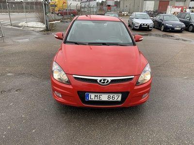 usata Hyundai i30 1.6 CRDi 90hk -09