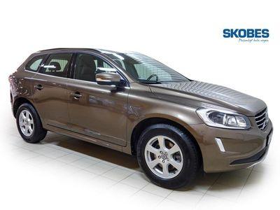 begagnad Volvo XC60 D4 AWD Momentum Business E II