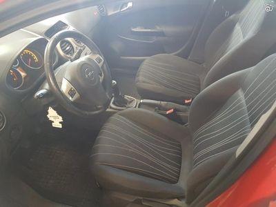 begagnad Opel Corsa ENJOY 1.3 CDTI ecoFLEX -08