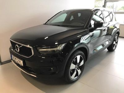 brugt Volvo XC40 D3 FWD Momentum Pro Edition