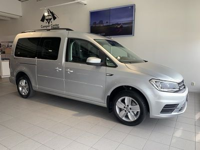 begagnad VW Caddy Maxi Life Cross CaddyTREN TRENDL 2.0 TDI 1 2020, Transportbil 398 000 kr