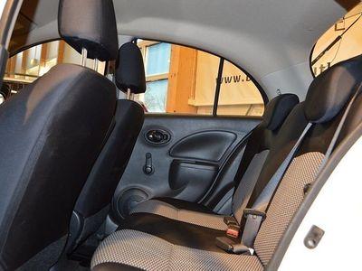 begagnad Nissan Micra 1,2 5dr Visia (80hk) *Vinterhjul*