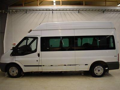brugt Ford Transit 2.2 TDCi Trend 140hk LEASING