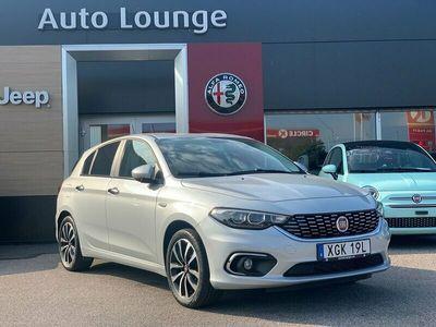 begagnad Fiat Tipo Lounge Hatchback 120hk