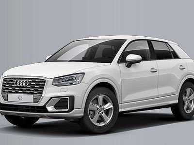 begagnad Audi Q2 1,49% Ränta 35 TFSI 150 HK S TRONIC PROLINE SPORT