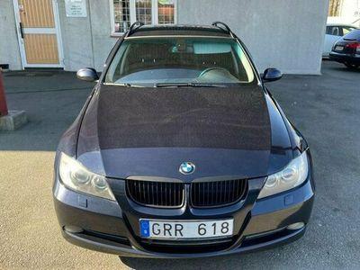 begagnad BMW 320 I TOURING