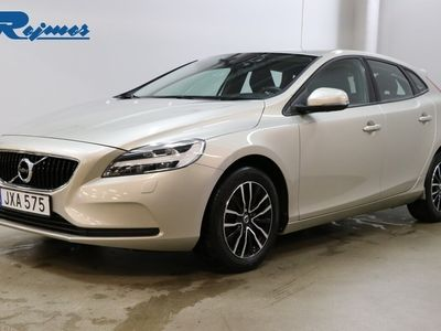 brugt Volvo V40 D3 Business Advanced -17