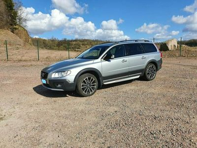 begagnad Volvo XC70 D4 AWD Geartronic Dynamic