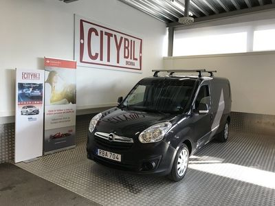 gebraucht Opel Combo VAN L2 1.3 CDTI ecoFLEX 90hk Drag