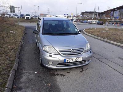 begagnad Citroën C3 1,4 Kamrem bytt