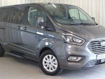 brugt Ford Custom TOURNEO2.0TDCi 170hk AUT Limited