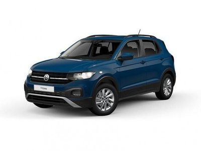 begagnad VW T-Cross - 1.0 TSI 95 MAN -20