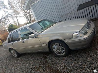usado Volvo 960 2.5E -97