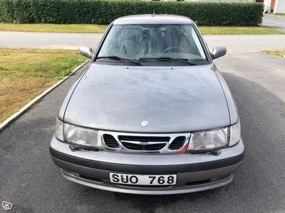begagnad Saab 9-3 2.0t -02