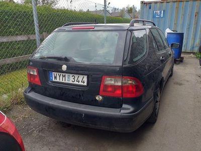 begagnad Saab 9-5 SportCombi 2.0 T Linear 150hk