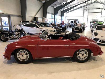 gebraucht Porsche 356 Speedster Replica