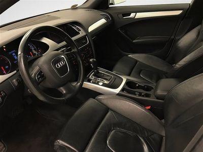 begagnad Audi A4 Avant 2.0 TDI ProLine