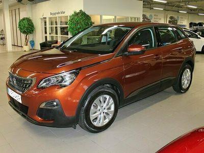 begagnad Peugeot 204 3008 Active PureTech 130 2018, SUV Pris900 kr