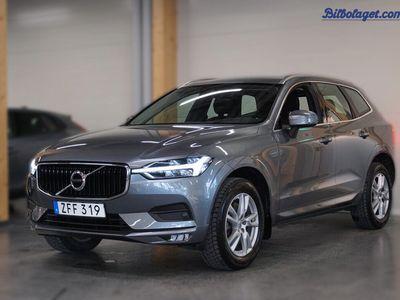 "begagnad Volvo XC60 D4 AWD Business Advanced MA 18"""