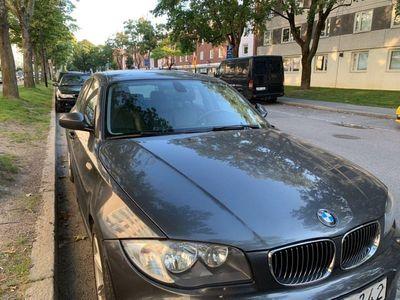 begagnad BMW 130 i 5-door Advantage
