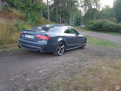 begagnad Audi A5 3.2 V6 Quattro -08