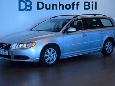 begagnad Volvo V70 D2 Aut Momentum 2012, Kombi 139 900 kr