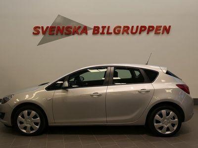 gebraucht Opel Astra 1.6 5DR Acc Aux F-hållare S+V-hjul