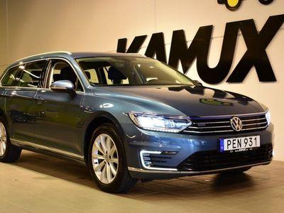 begagnad VW Passat GTE1.4 Plug-in-Hybrid 218hk