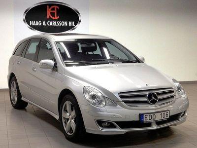 usata Mercedes R350 272Hk Awd 6-Sits -06