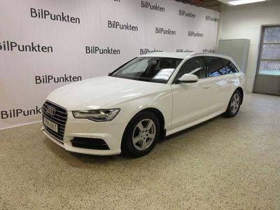 begagnad Audi A6 Avant 2,0 Tdi Ultra S-Tronic Ambition