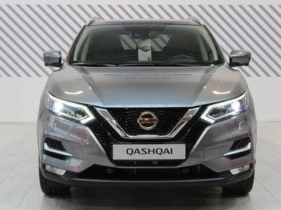 begagnad Nissan Qashqai PRIVATLEASING TEKNA DESIGN PACK 19 AUTOMAT FRÅN 3199KR/MÅN