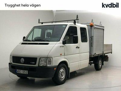 begagnad VW LT LT 3535 2.5 TDI Pickup