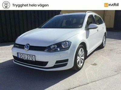 begagnad VW Golf  VW AUV
