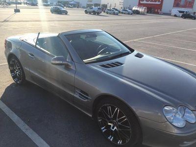 usata Mercedes SL350
