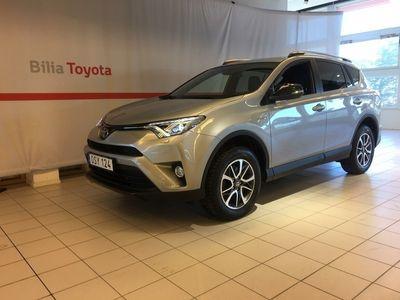 gebraucht Toyota RAV4 2,5 Hybrid X-Edition, AWD