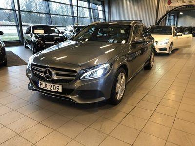 brugt Mercedes 220 C-KLASS4M