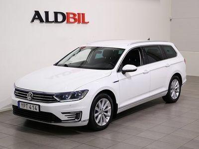 begagnad VW Passat GTE Plug-in Hybrid DSG 2018, Kombi Pris 239 000 kr