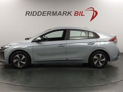 begagnad Hyundai Ioniq Hybrid 1.6 DCT Eu6 141hk