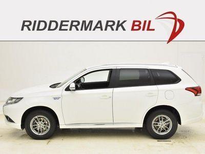 brugt Mitsubishi Outlander 2.0 PHEV 4WD 203hk -17