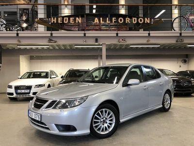 begagnad Saab 9-3 1.8t SS BioPower Auto 150hk 8500MIL
