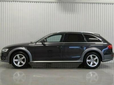 begagnad Audi A4 Allroad B8 QUATTRO