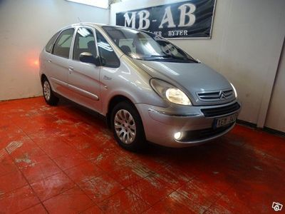 begagnad Citroën Xsara Picasso 1.6 109hk