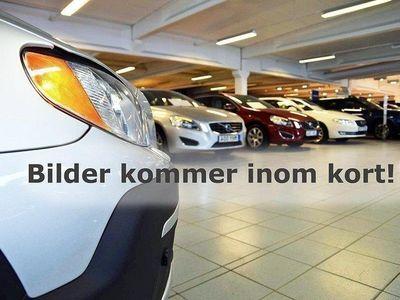 begagnad Volvo XC60 2,4D AWD