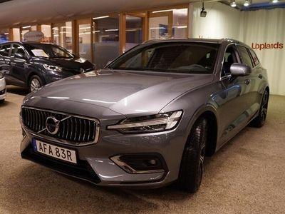 begagnad Volvo V60 T5 Inscription 2019, Kombi 399 000 kr