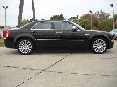 begagnad Chrysler 300C 300Chemi 2004